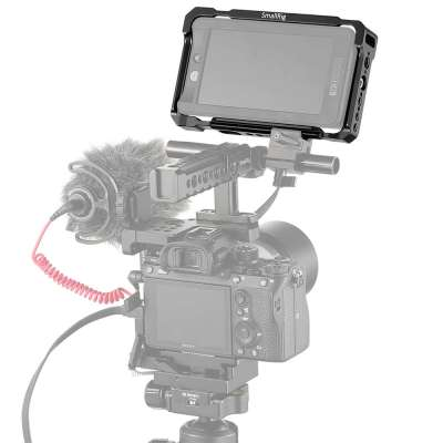 Клетка SmallRig для монитора  Sunhood for SmallHD 502 2231