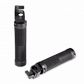 Ручки SmallRig Black Basic Handle V2 with 15mm Rod Clamp (2шт) 1626