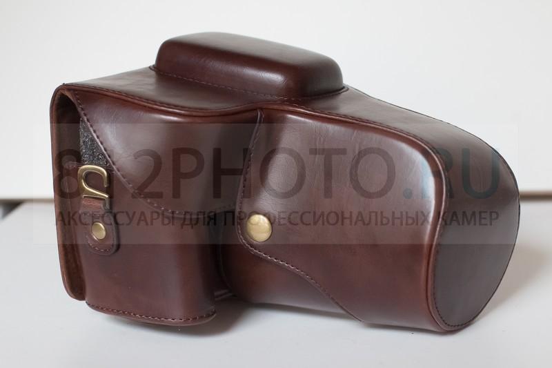 Интернет-магазин 812photo предлагает купить чехлы для камер